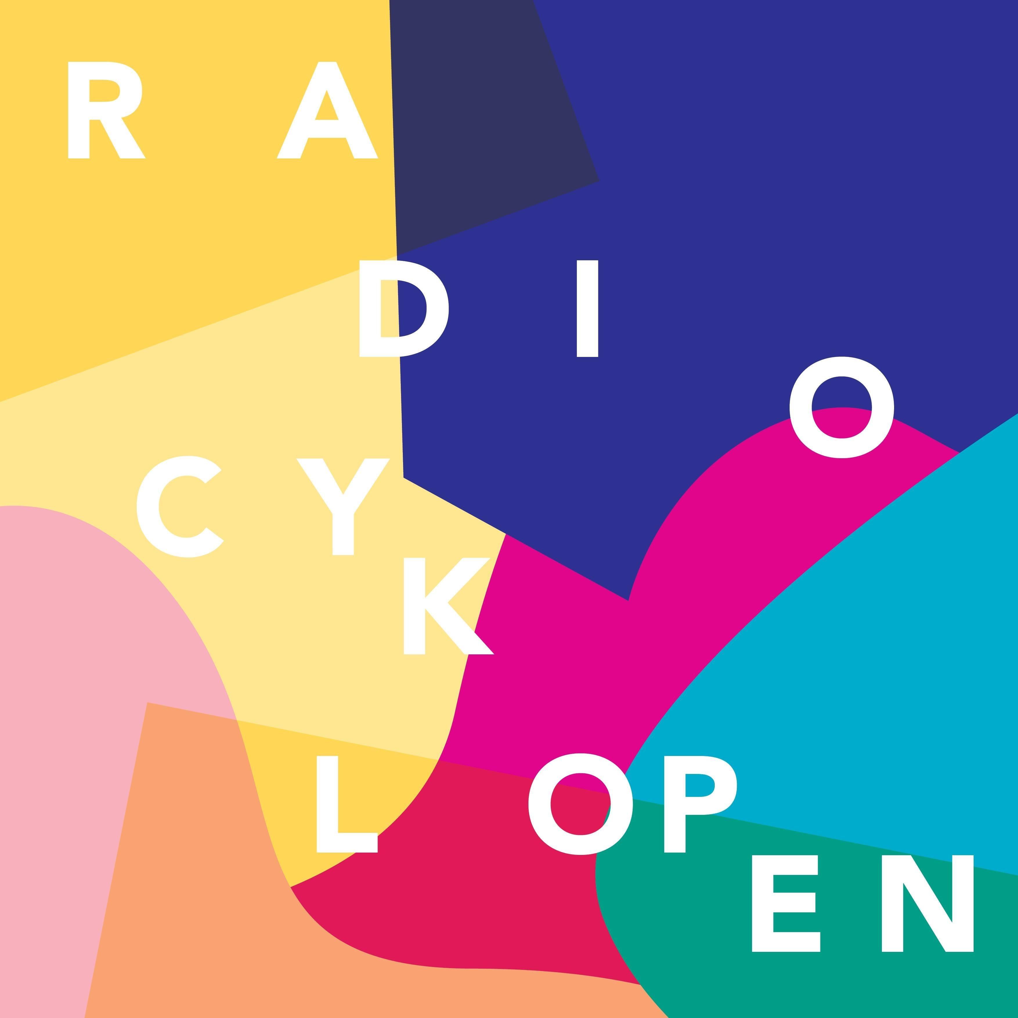 Radio Cyklopen #12: Tredje vågen