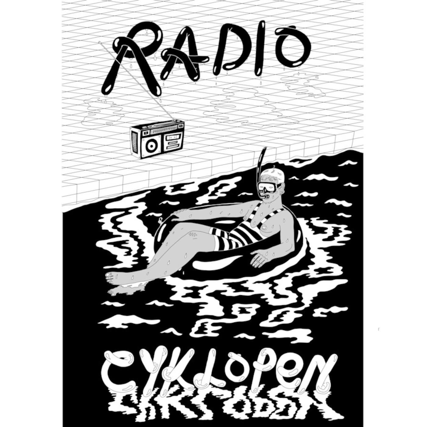 Radio Cyklopen #13: Islossning