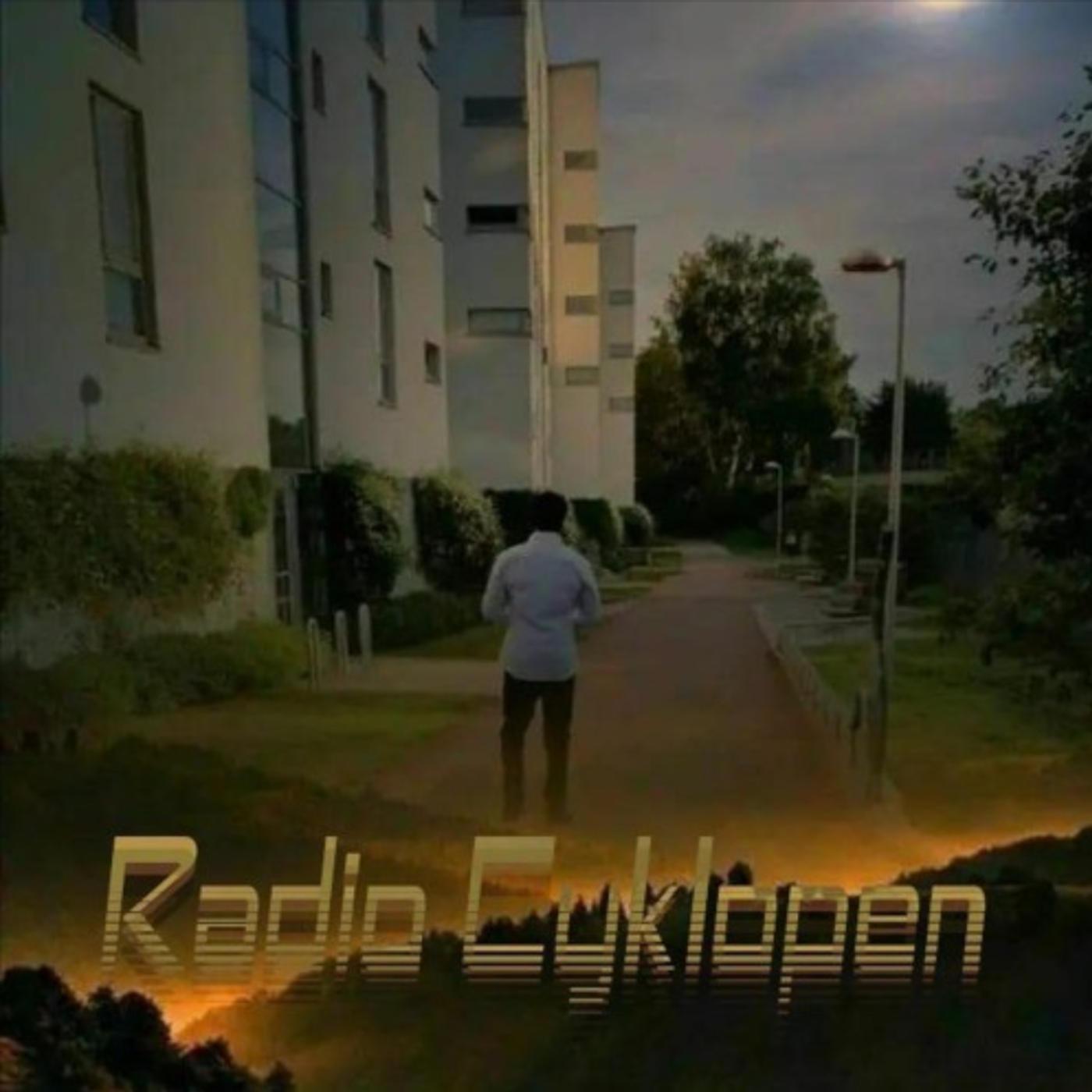 Radio Cyklopen #14: Vad väntar du på?