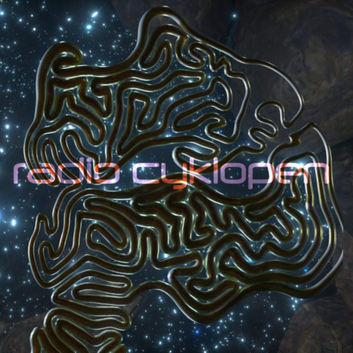Radio Cyklopen #20: Space is the place