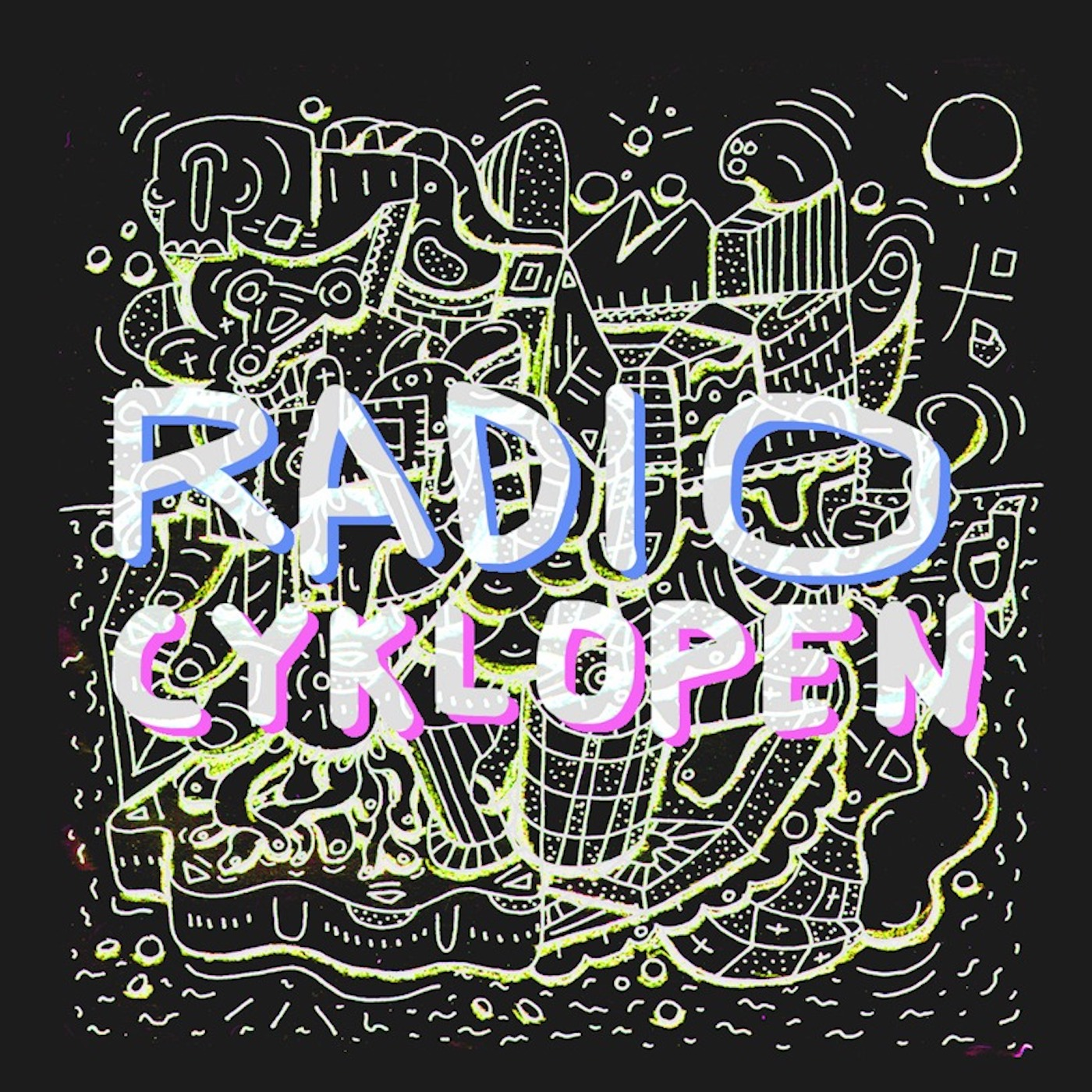 Radio Cyklopen #21: vAIborg
