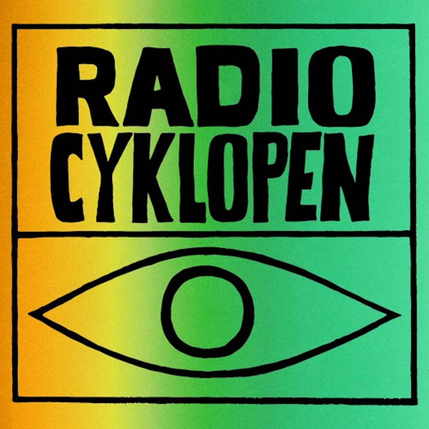 Radio Cyklopen #4: Nyårsfesten